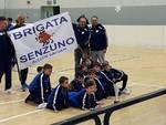 Hockey Follonica trofeo per Alessio Galgani