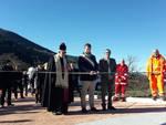 Inaugurazione Elisuperficie Montieri