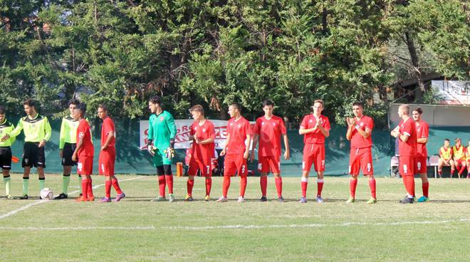 Juniores Nazionali Grosseto 2016