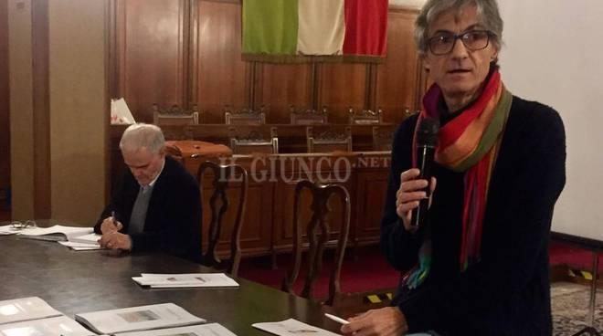 Lionello Ridi Caritas