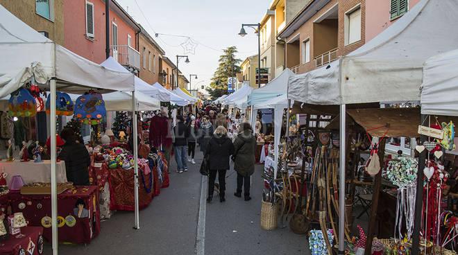 Successo per il mercatino di natale e il prossimo anno faremo anche meglio - Bagno di gavorrano ...