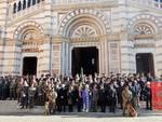 Messa Natale forze armate vescovo Rodolfo Cetoloni