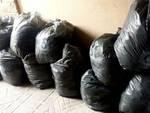 sacchi immondizia rifiuti
