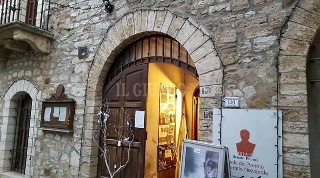 Monterotondo comune palazzo comunale municipio
