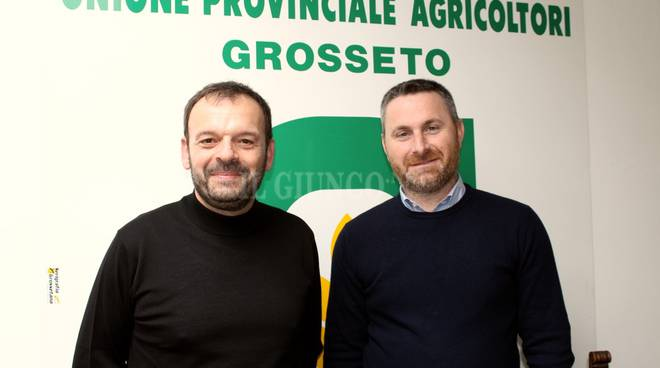 Rossi Tocchi Confagricoltuta