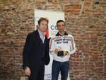 Premi Coni 2016 - Emilio Bicocchi