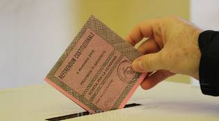 Referendum costituzionale 2016