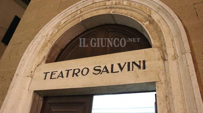 Teatro Salvini