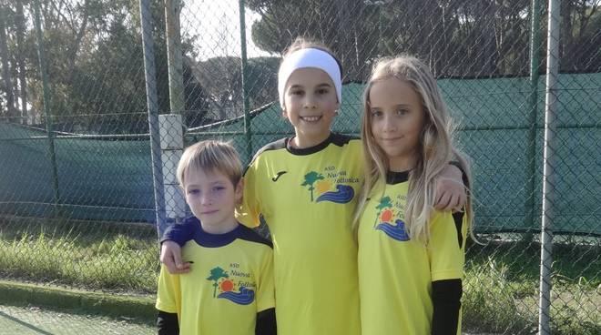 tennis nuova follonica