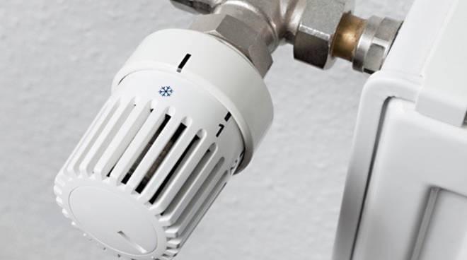 Riscaldamento, slitta a giugno il termine per le valvole termostatiche