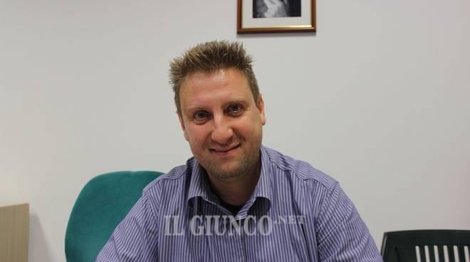Alberto Aloisi