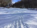 Amiata neve 1 gennaio 2017