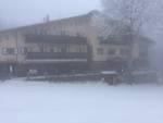 Amiata nevicata gennaio 2017