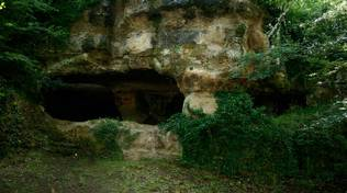 L'insediamento rupestre medievale di Vitozza