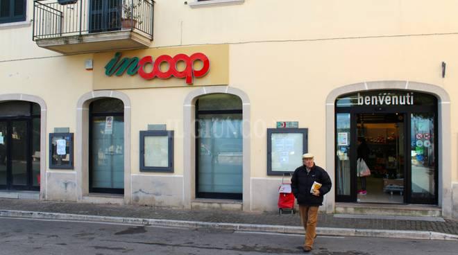 Coop Gav