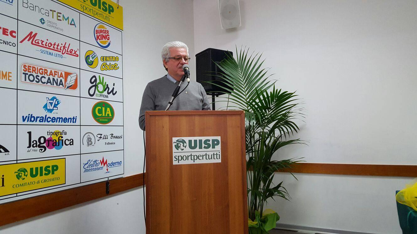 Sergio Perugini