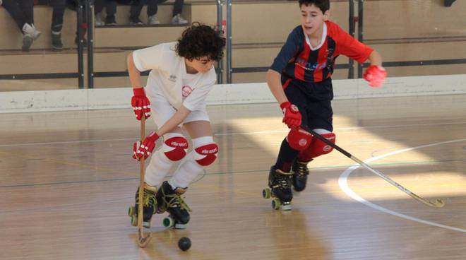 Cp Grosseto Pattinatori Hockey under 13