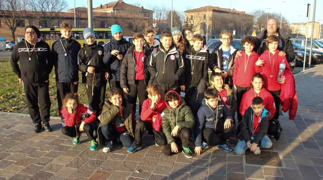 Cp Grosseto Pattinatori Hockey