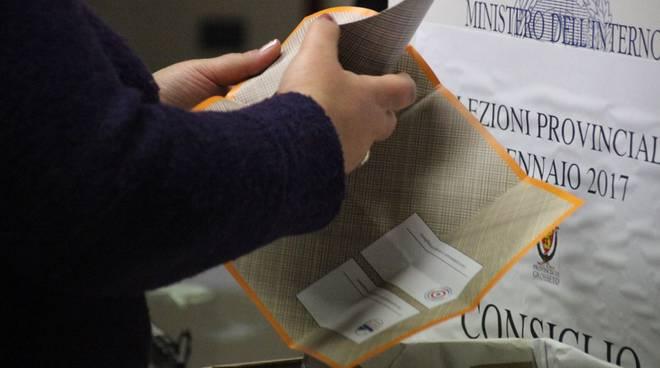 #ElezioniProvincia17