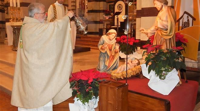 Epifania befana grosseto 2017 vescovo cetoloni