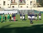 Finale Coppa Italia eccellenza Roselle-Baldaccio Bruni