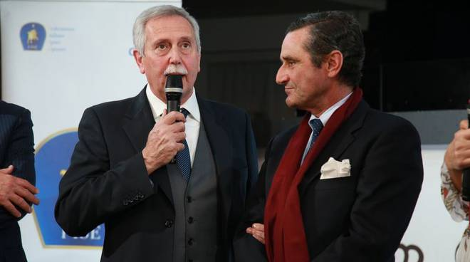 Giuseppe Bicocchi  Massimo Petaccia