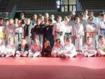 Karate skf Follonica