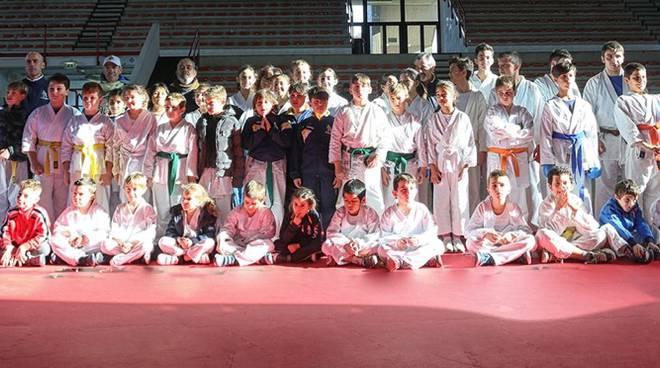 Karate skf Follonica