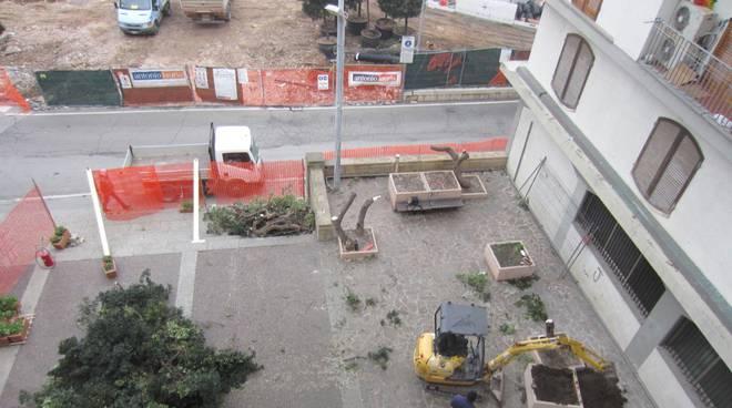 lavori municipio monte argentario