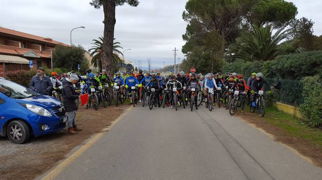 mountain bike uisp cala violina