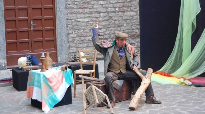 pinocchio teatro studio