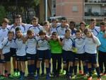Real Follonica calcio giovanile