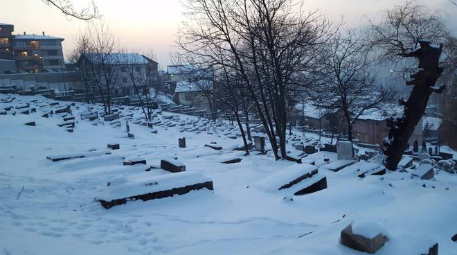 Sarajevo giorno 7