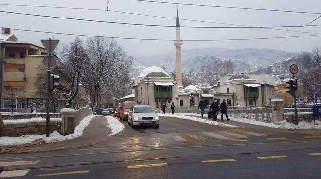 Sarajevo giorno 8