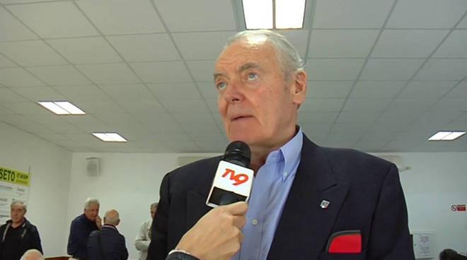 SERGIO STEFANELLI