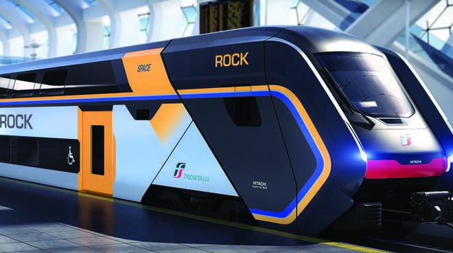 Treno Rock