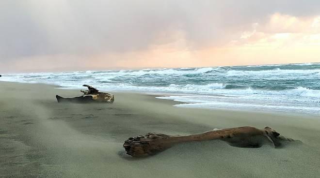 Ultima spiaggia maltempo