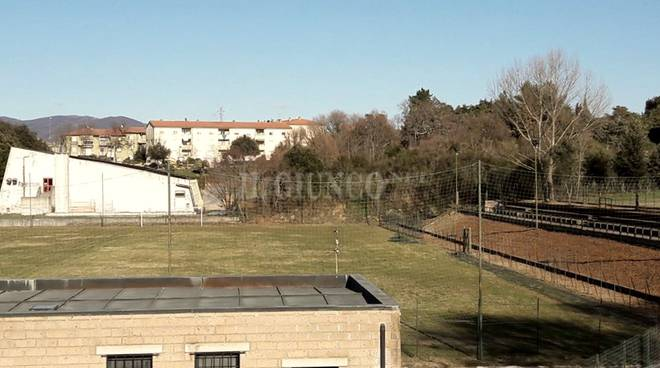campo sportivo La Camilletta
