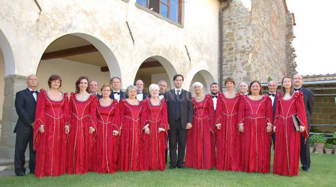 Concerto dell\'Ensemble Polifonico Palestrina nella Giornata del Malato
