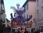 Carnevaletto da 3 soldi prima sfilata 2017