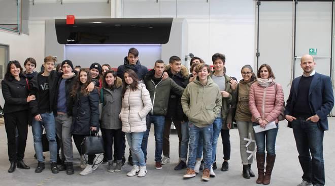 Certema vistia studenti 2017