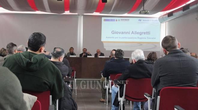 Dibattito pubblico primo incontro 2017