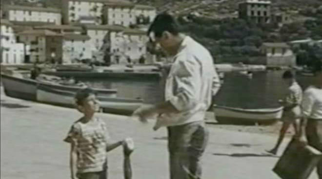 """film """"La Mina"""" 1958"""