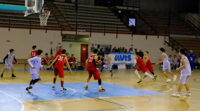 follonica basket giovanili