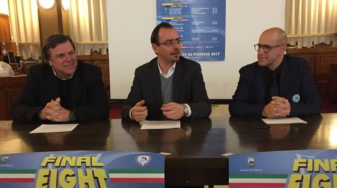 hockey final eight presentazione pagnini benini ceccarelli