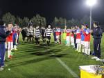 Montiano re di coppa provinciale 2017 - Ribolla sconfitto