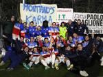 Montiano vince coppa provinciale 2017