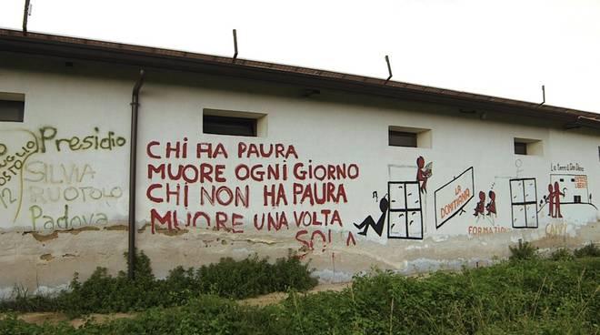 Murales Mafia