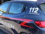 Carabinieri auto 2017