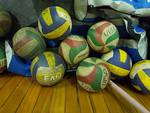 pallavolo volley generica palle